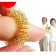 30Pcs Hot Sale Finger Massage Ring Acupuncture Ring Health Care Body Massage To Relax The Blood Circulation