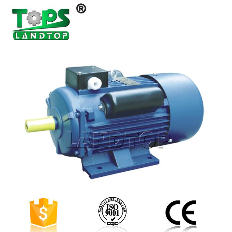 Single Phase Yc Electric Motor 7.5kw 10hp 220v Wholesale, Motor ...