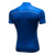 OEM Service Custom Made Elastic Sweaty Sports Top Fitness Compression Man's T-shirts