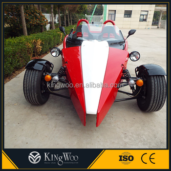 Good Erformance Electric Ariel Atom Racing Car In China
