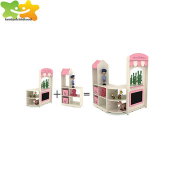 High quality new design narrow kids storage cabinet