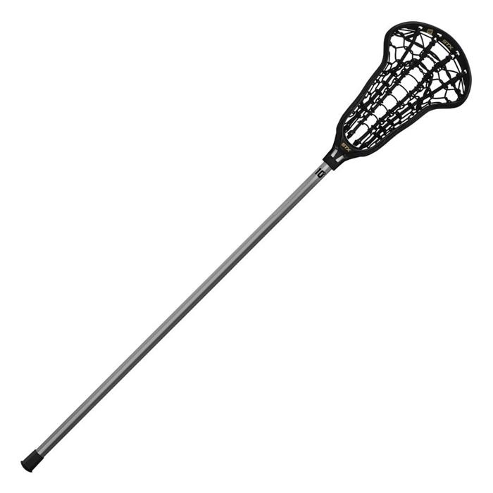 Chrome Warrior Analog 6000 Attack Lacrosse Shaft