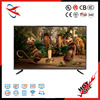Cheap Promotional hisense tv fairly used flat screen led smart tv