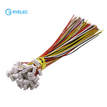 jst ph 2 0mm pitch customized semi strip 4 pin connector wire rh alibaba com Dual 16 Pin Wire Harness Wire Harness Connector Pin Removal