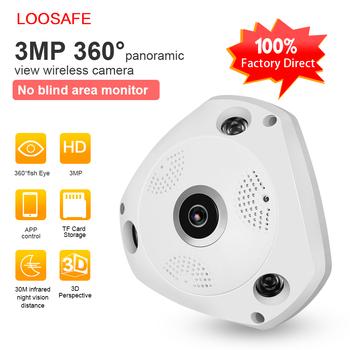 New Design P2p Network Camera Networkcamera Analog Fisheye ...