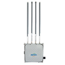 Outdoor wifi coverage range 500m 5g base station