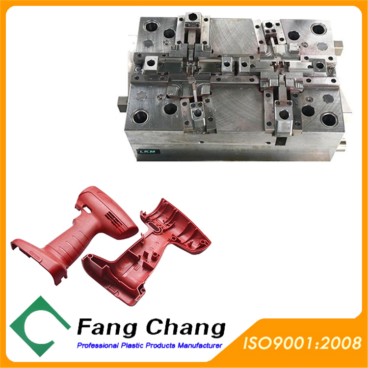 Factory Directly Provide Good Quality Plastic Injection Mold Fabrication