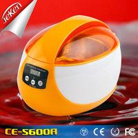 750ml eyeglasses ultrasonic cleaner supplies
