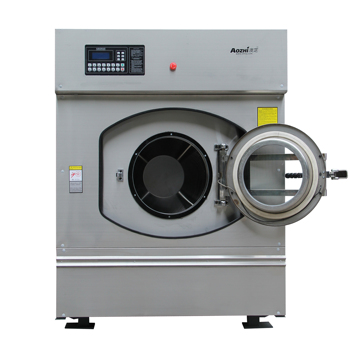 AOZHI Make the best quality 50kg commercial washer automatic washing industrial washing machine for laundry