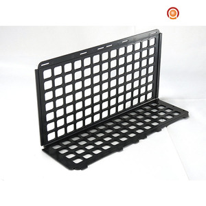 supermarket promotion ABS plastic shelf divider for fruit and vegetable