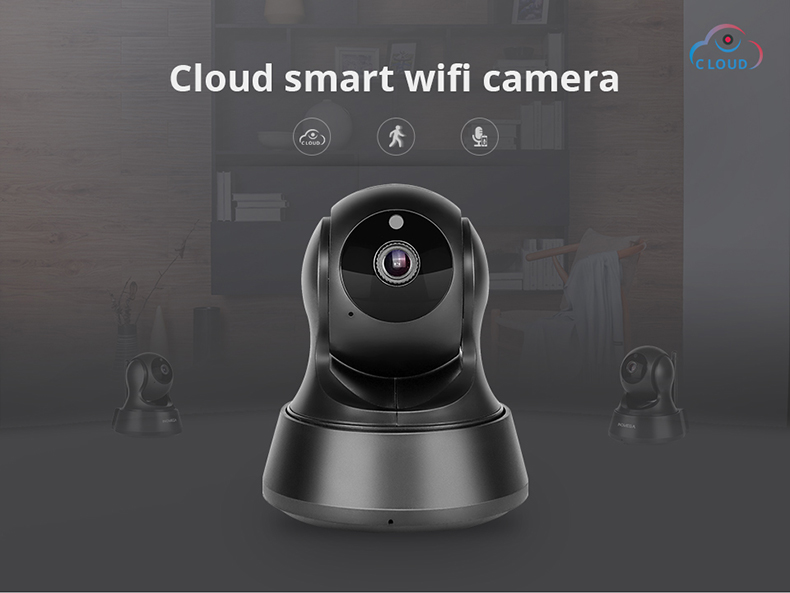 Paly Store Download Free App 720p 1mp Full Hd Smart Camera 360 Camera  Android - Buy 360 Camera Android,Smart Camera 360,Paly Store Download Free  App