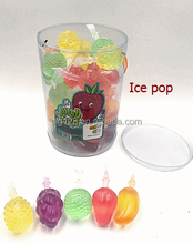 35ml Fruit drink jelly drink pudding fruity shape animal shape lion dinosaur elephant ice pop ice bar