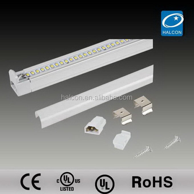 Super quality new coming retail led under cabinet task light ul