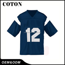 Custom Design American Football Uniforms