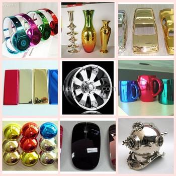 Mini Home-chrome Spray Kit Machine For Rims Decoration - Buy Home ...