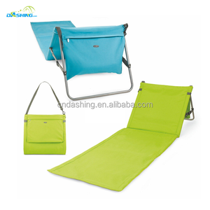 china mat chair beach china mat chair beach manufacturers and rh alibaba com Reclining Beach Mat Beach Mat with Pillow