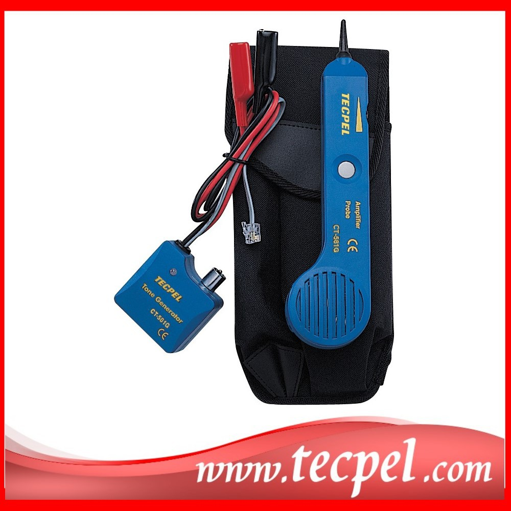 Ct-581 Tone Cable Tracer