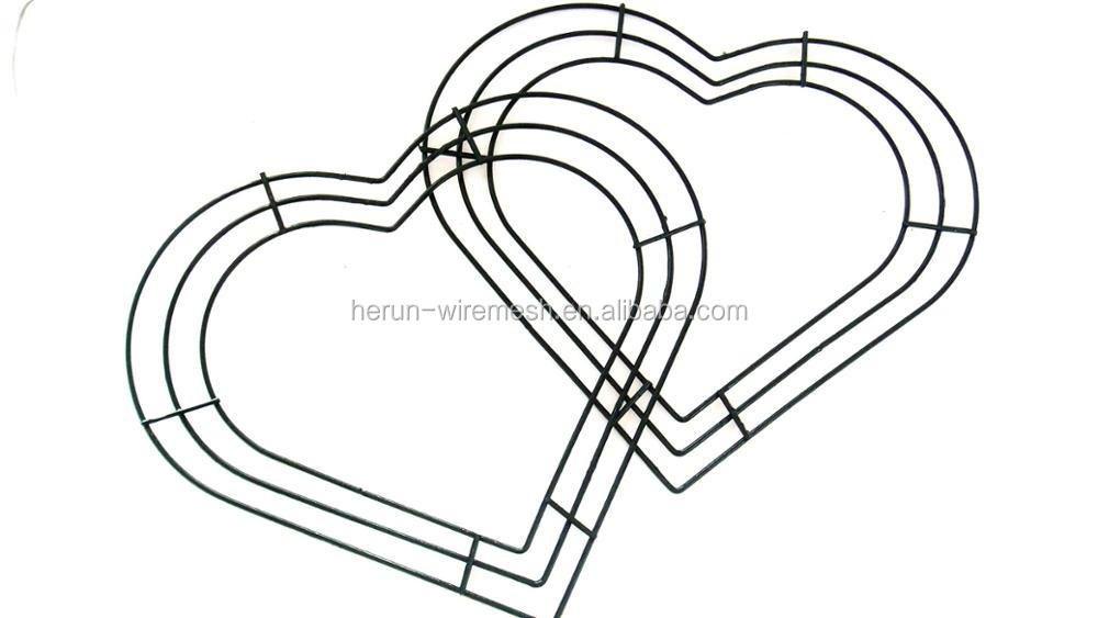 China Metal Wire Frames Shapes China Metal Wire Frames Shapes