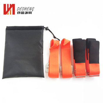 Useful Furniture Lifting And Moving Straps Carry Rope Heavy Lifting