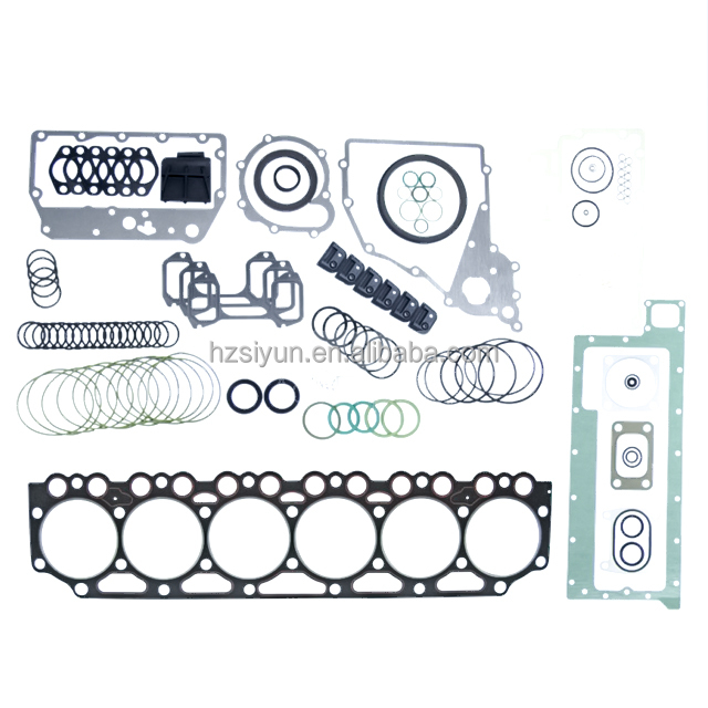 Hangzhou machine diesel parts Reinz overhaul gasket kit 02931738 02937585 for Deutz BF4M2012 TCD2012 engine