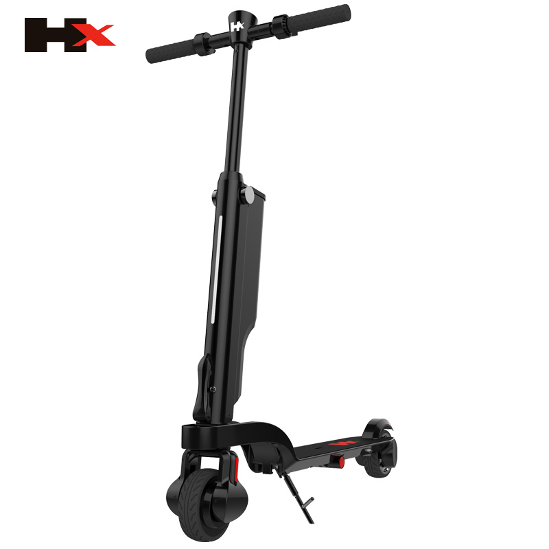 Fashional cool 2 wheel foldable electric scooter with <strong>max</strong> 25kgm long range