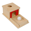Most Popular Customized Wooden Ball Game Montessori Toys For Kids