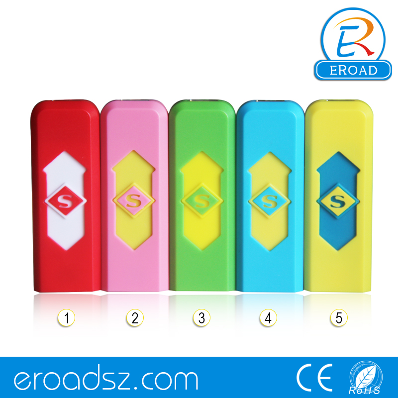 Eroad Recycled Wholesale Electronic Lighter