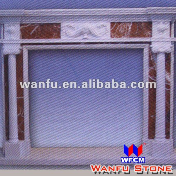 Fireproof Material Fireplace, Fireproof Material Fireplace ...