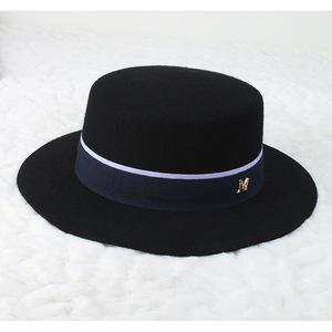 5af3bc68 China black felt hat wholesale 🇨🇳 - Alibaba