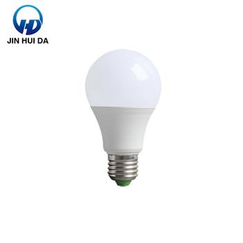 High Efficiency Energy Saving Led Bulb Light 5w E27 B22 220v