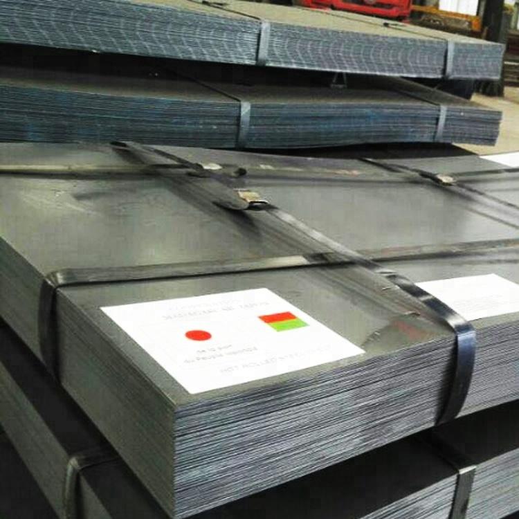 사용 플레이트 아연 금속 아연 도금 강판 CE 인증서
