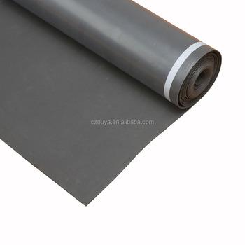 Eva Foam Waterproof Moisture Proof Laminate Floor Underlay