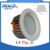 chinese supplier trimless down light anti-glare mini recessed led downlight