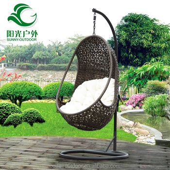 High Quality Aluminum Frame Double Hanging Portable Jute