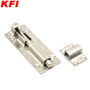 High quality door tower bolt hardware