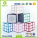 Customized Portable Wireless Magic Square Cube Mini Blue Tooth Bluetooth Speaker with Led Light