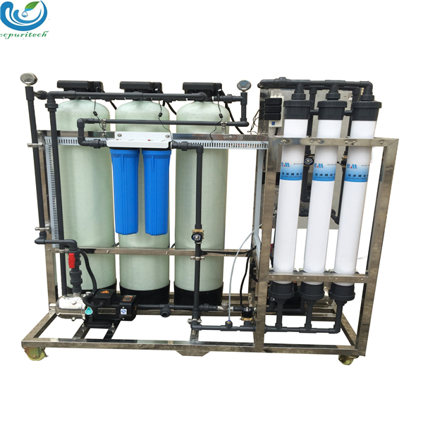 seawater desalination ro membrane purifier plant machine for sale