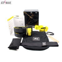 straps gym suspensions bands tape , training strap pull rope with door for home and gym training