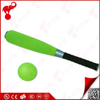 b050fdaaa66 kids sport toy plastic foam baseball softball bats OEM factory cheap  baseball bat