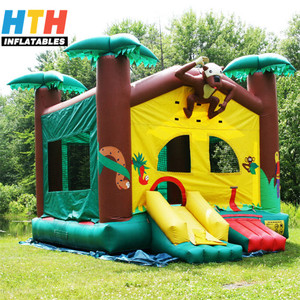 Astonishing High Quality Commercial Inflatable Dog Bounce House Home Interior And Landscaping Spoatsignezvosmurscom