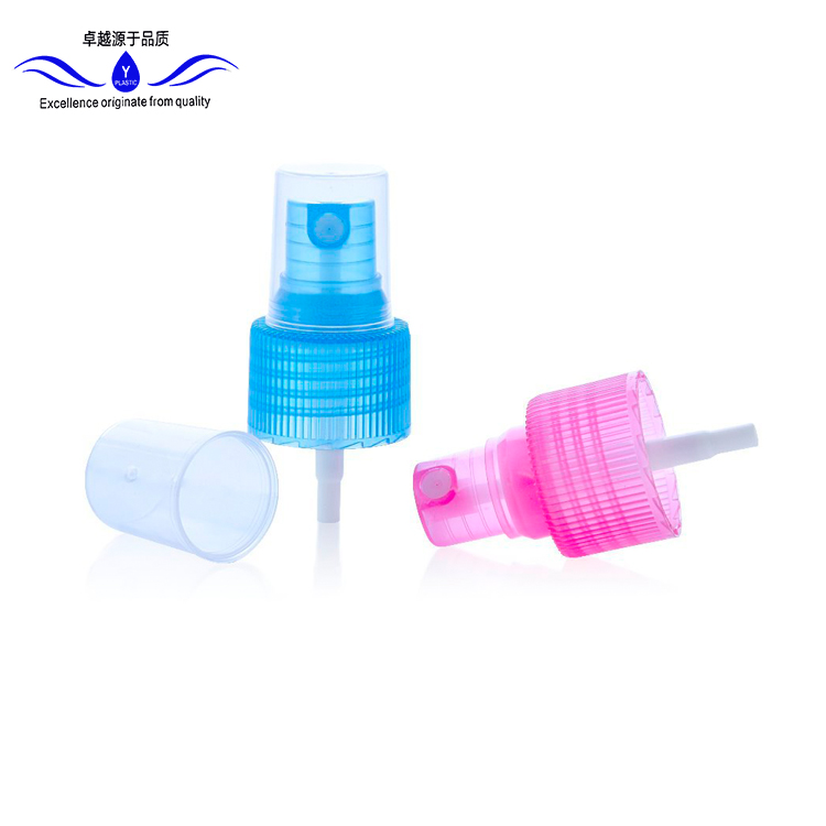 18/410 mini perfume mist pump sprayer