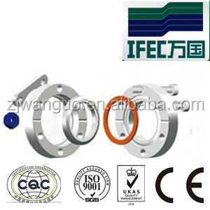 CF Vacuum Flanges Series (IFEC-SF100001)