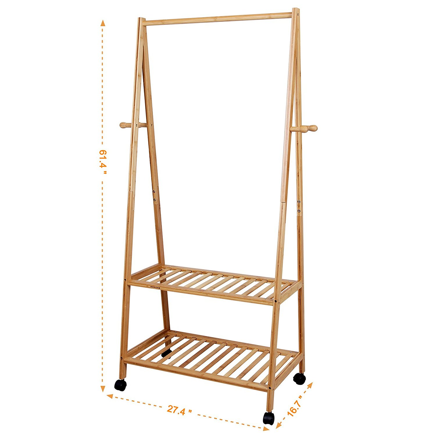 wholesale hanger rack with high quality
