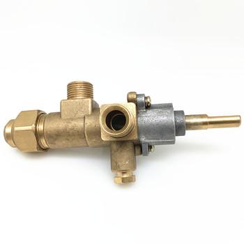 Patio Heater Temperature Control Gas Valve With Ce