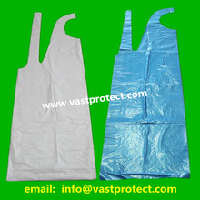 dental disposable apron for hospital