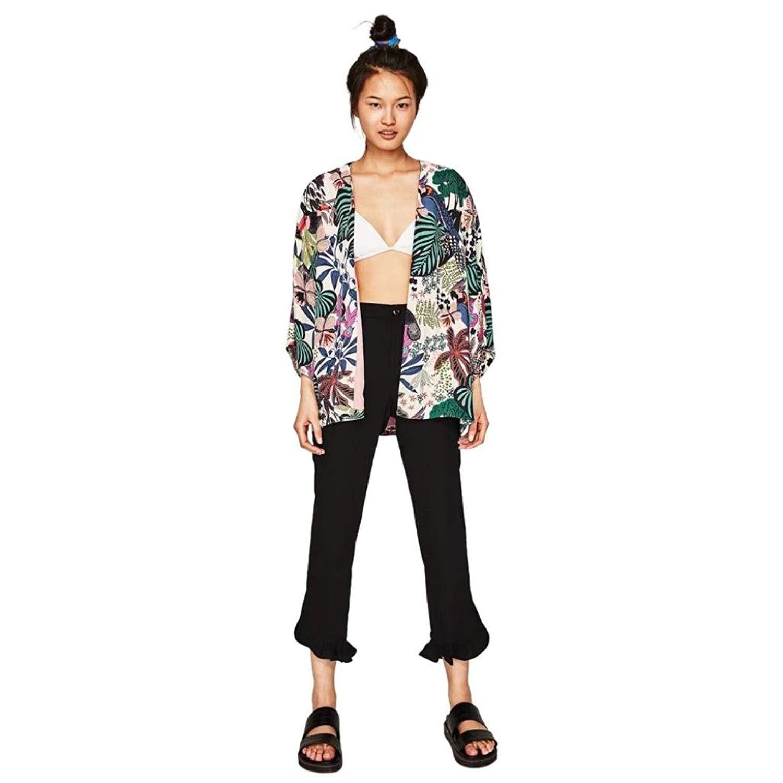 Get Quotations · Boomboom Kimono Cardigan 49a7c15a1