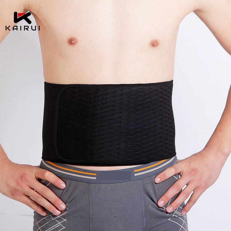 Men Women Sweat Body Suit Sweat Belt Shapers Premium Waist Trimmer Belt Waist Trainer