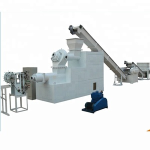 Factory Supply Laundry Bar Solid Soap Making Machine