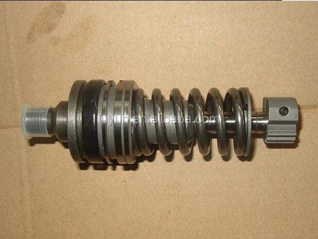 Diesel Injection Pump Plunger 7w5928 Plunger Pump