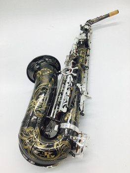 Chinese musical instruments alto saxophone wood wind